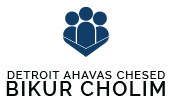 Ahavas Chesed Bikur Cholim of Detroit